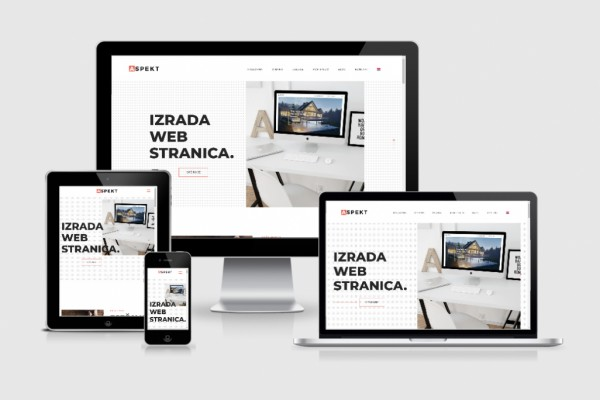Što je responzivni dizajn web stranice?