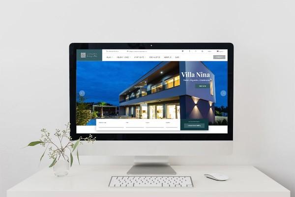 Adriatic Luxury Villas
