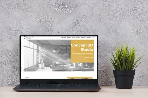 Concept 3D Studio